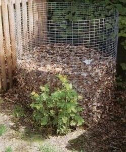 Žičani komposter