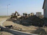 Izgradnja infrastrukture