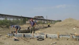 Izgradnja objekta reciklažnog dvorišta