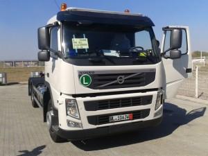Kamion Volvo
