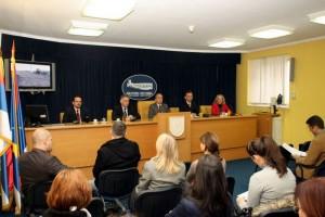 Konferencija za štampu povodom izdavanja probne dozvole za rad JKP
