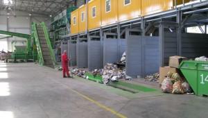 Separacija otpada