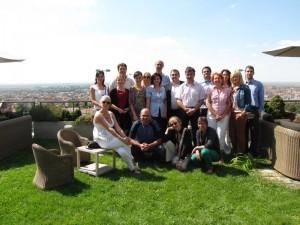 Učesnici seminara