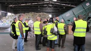 Regionalni centar za upravljanje otpadom u Segedinu
